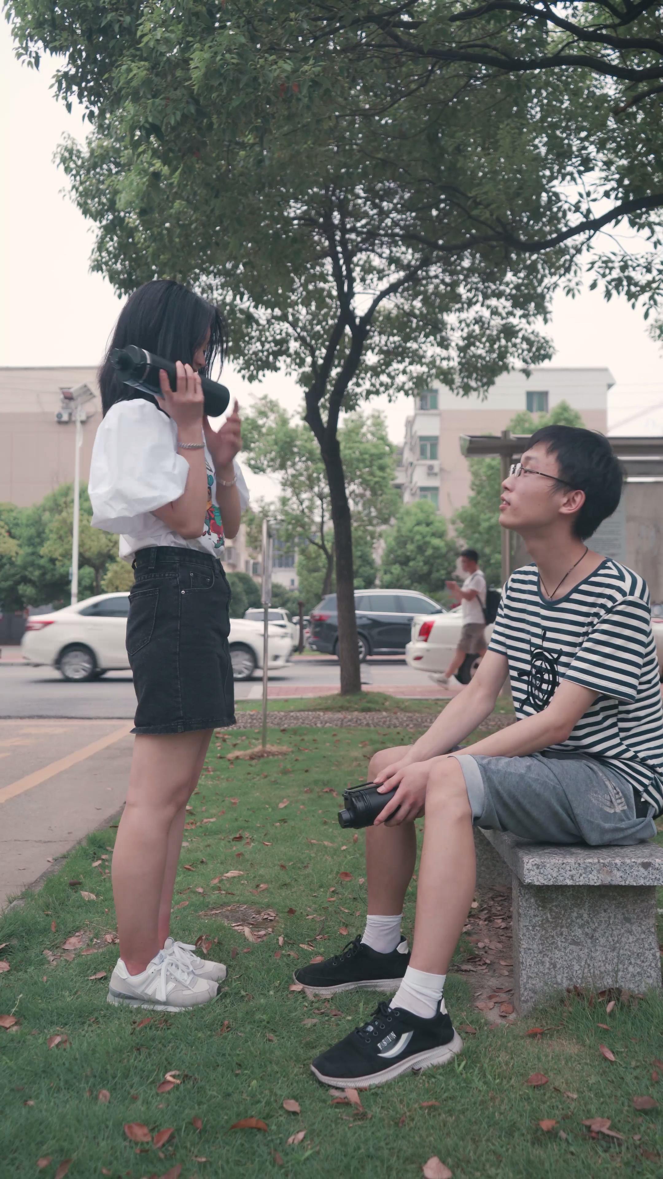 KF scene introduction video-Miya